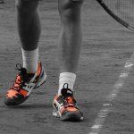 Die richtige Sohle für dein Tennisschuhe