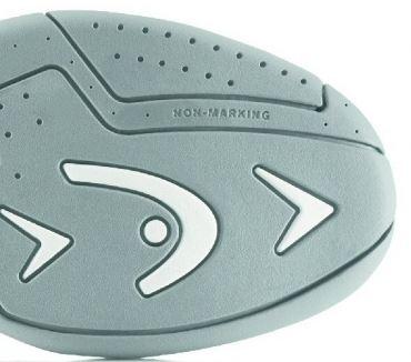 Head profillose Tennisschuhe non marking