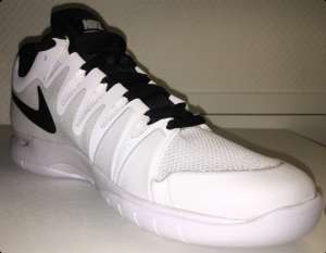 nike zoom vapor 9.5 indoor tennisschuhe