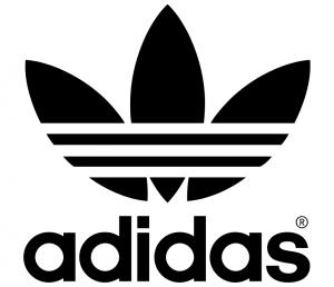 logo von adidas drei streifen
