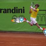 Tennisschuhe mit besonderen Eigenschaften