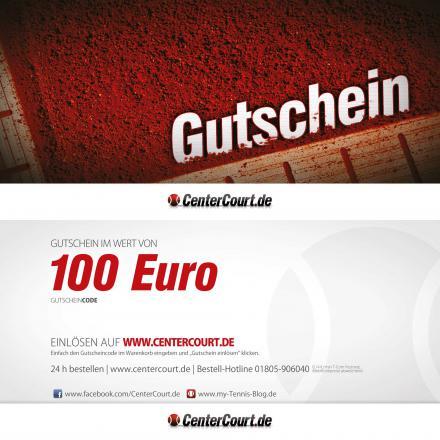 Tennispoint Gutscheincode