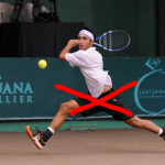 Kleiderordnung beim Tennis: Wieso tragen Tennisspieler alle weiss?