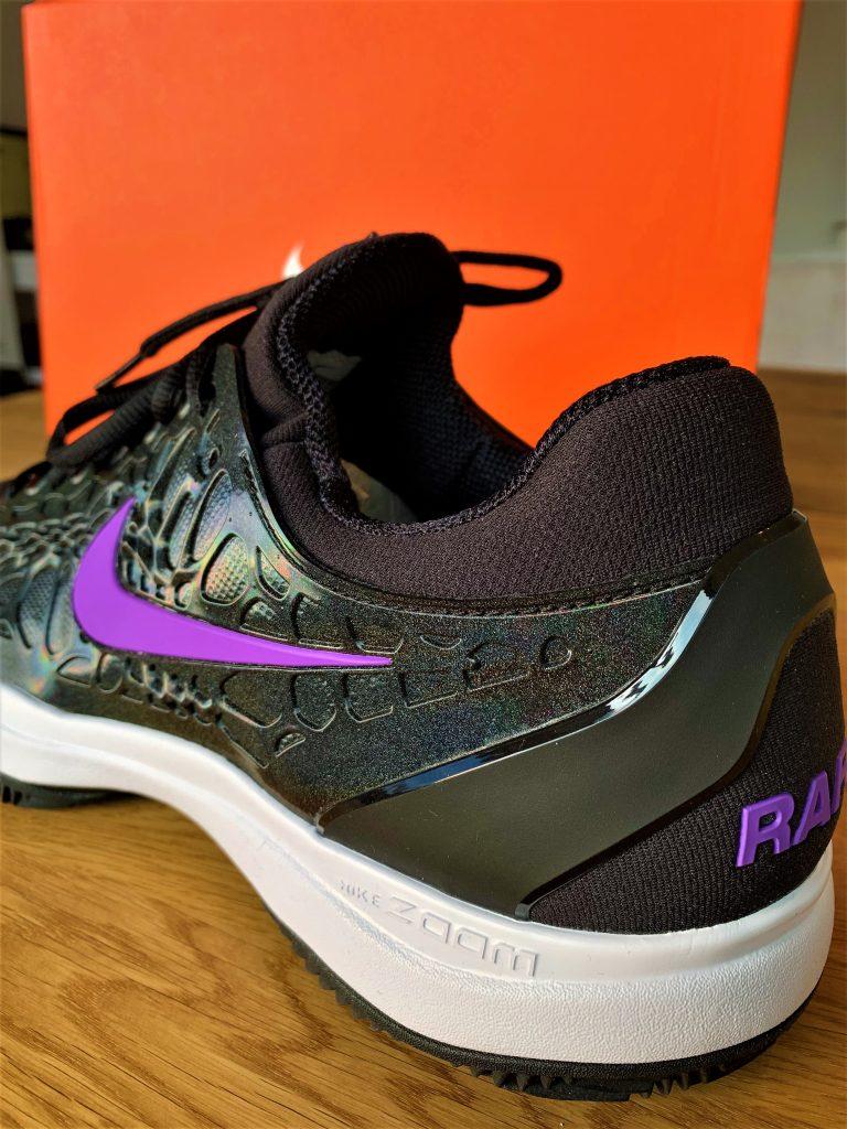 Nike Zoom Cage 3 von Rafa nadal