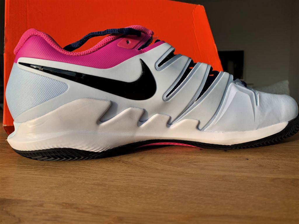 Nike Zoom Vapor X